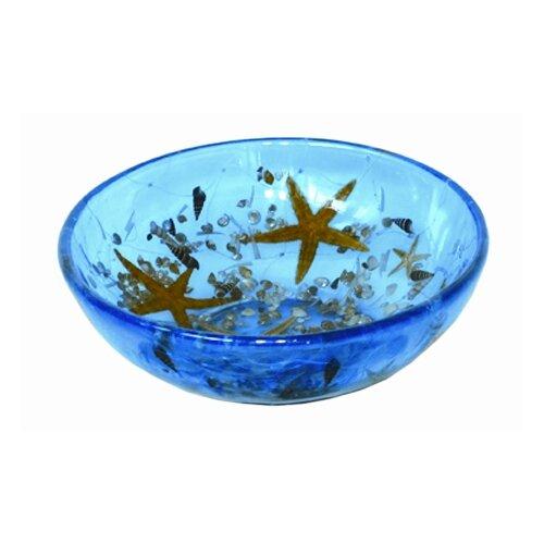 """La Vita Vera Riccardo Marzi 11.5"""" Fruit Bowl"""