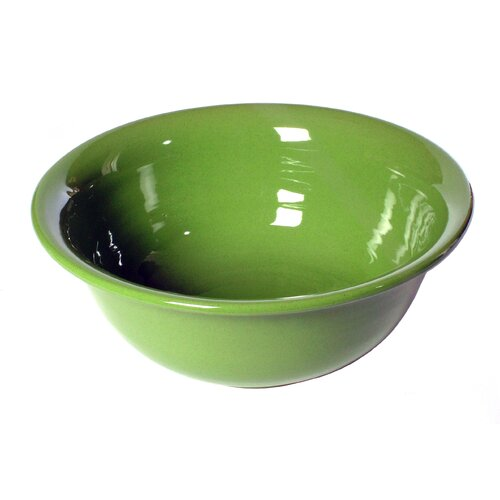 """La Vita Vera Mamma Ro 10.5"""" Pasta Serving Bowl"""