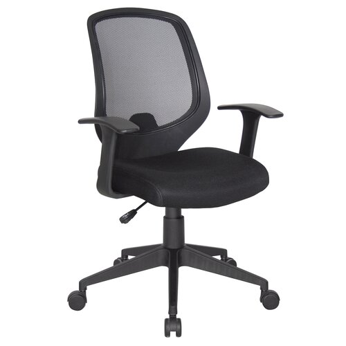 Essentials Mid-Back Mesh Managerial Chair