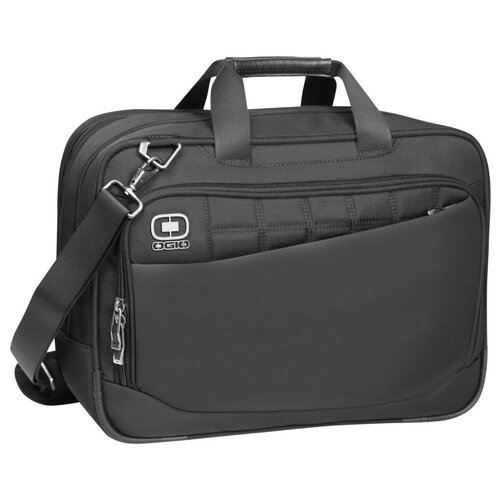 Instinct Top Zip Laptop Briefcase