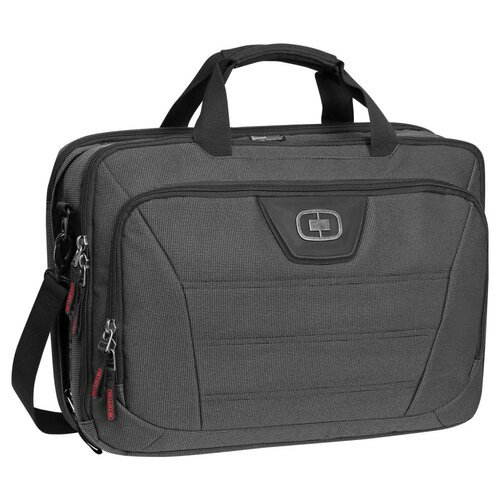 Renegade Top Zip Laptop Briefcase