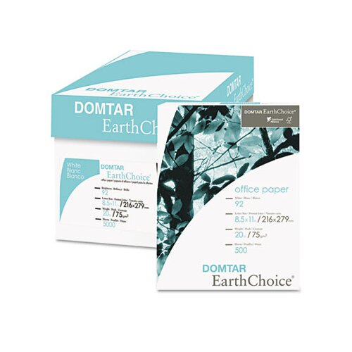 Domtar Earth Choice Office Paper