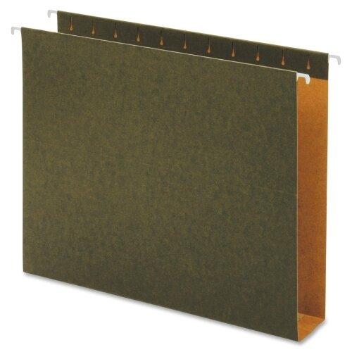 Globe Weis Hanging Box Bottom Folder (25 Per Box)