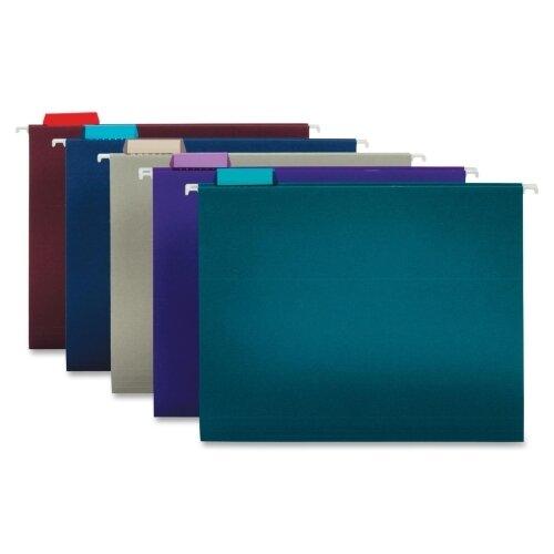 Globe Weis Hanging File Folder (25 Per Box)