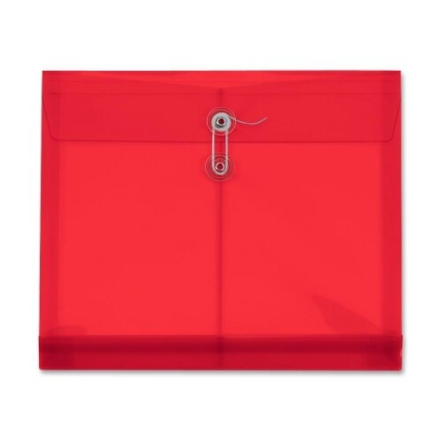 Globe Weis Side Opening Poly Envelope (5 Per Pack)