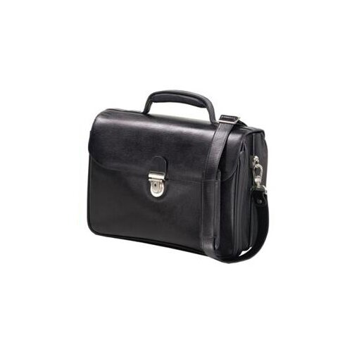Standard Leather Laptop Briefcase