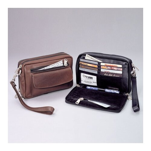 Winn International Men's Bag II Wristlet