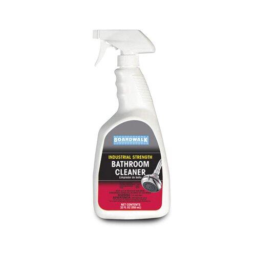 Boardwalk Rtu Bathroom Cleaner Trigger Spray