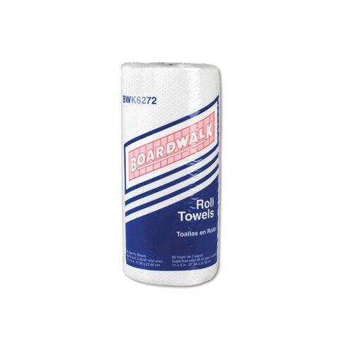 Boardwalk Paper Towel Rolls, 100/Roll