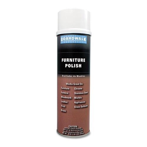 Boardwalk Furniture Polish