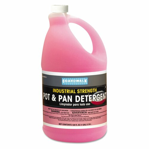 Boardwalk Pot and Pan Dish Detergent (1 gal.)