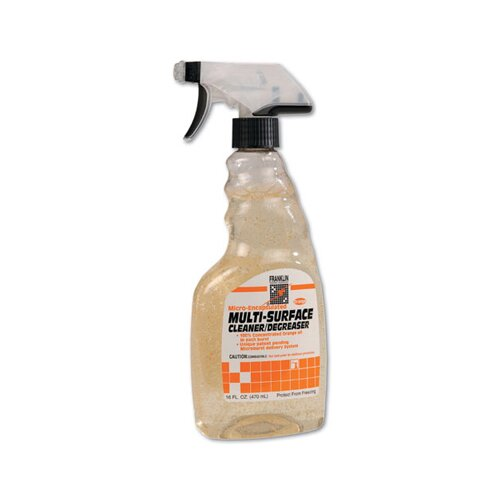 Franklin Cleaning Technology Multi-Surface Cleaner / Degreaser
