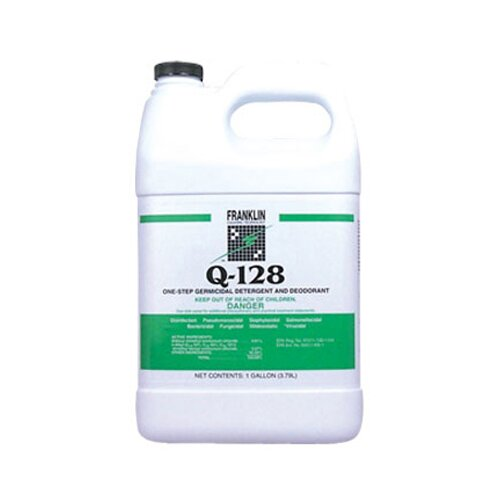 Franklin Cleaning Technology Germicidal Detergent