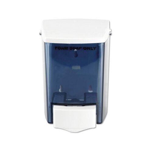 Impact Encore Foam-eeze Bulk Foam Soap Dispenser See Thru