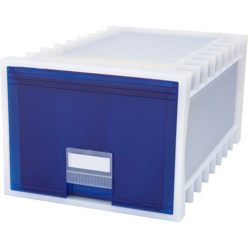 """Storex 24"""" Archive Letter/Legal Box"""