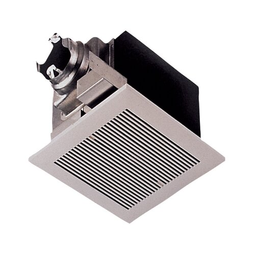 WhisperCeiling 290 CFM Energy Star Bathroom Fan