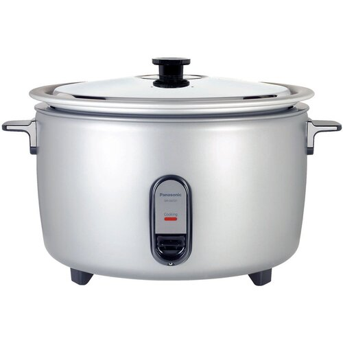 Panasonic® 40-Cup Commercial Electric Rice Cooker