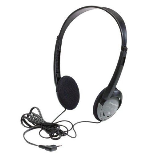 Panasonic® Lightweight Headphones