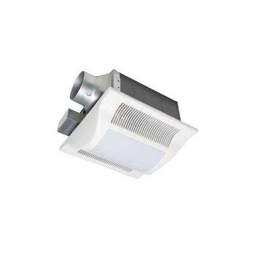 Panasonic® Whisper Value 100 CFM Energy Star Bathroom Fan