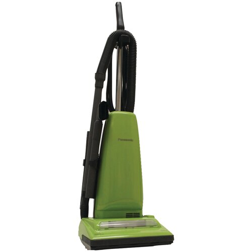 Panasonic® Bag Upright Vacuum