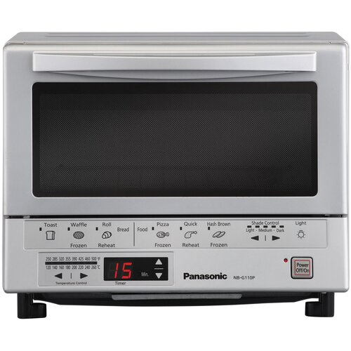FlashXpress Toaster Oven