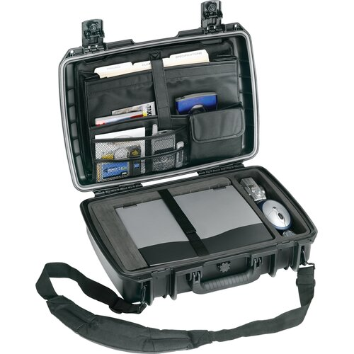 Pelican Storm Laptop Attache Case