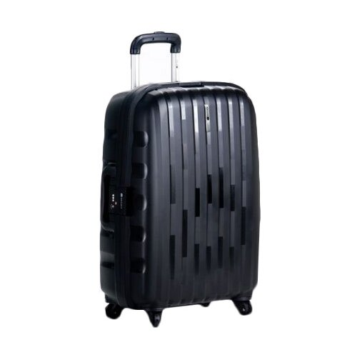 """Delsey Helium Colours 30"""" Spinner Suitcase"""