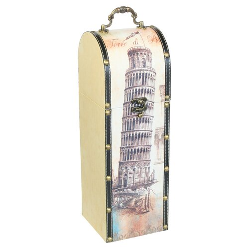Home Essence Pisa Wine Bottle Holder