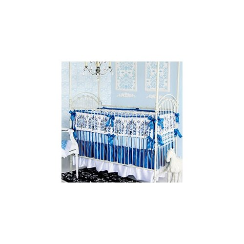 Preston 4 Piece Crib Bedding Set