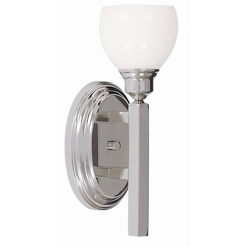 Framburg Belmont 1 Light Wall Sconce