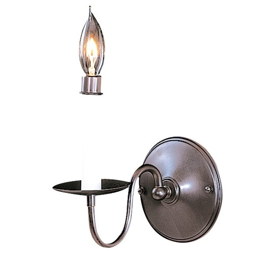 Framburg Early American 1 Light Wall Sconce