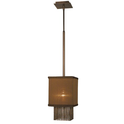 Framburg Gymnopedie 1 Light Pendant