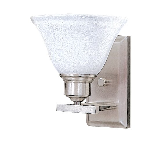 Framburg Bellevue 1 Light Wall Sconce