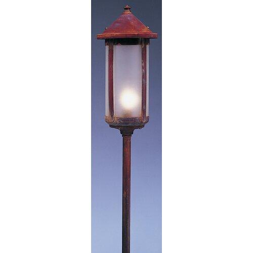 Arroyo Craftsman Berkeley Low Voltage Path Light