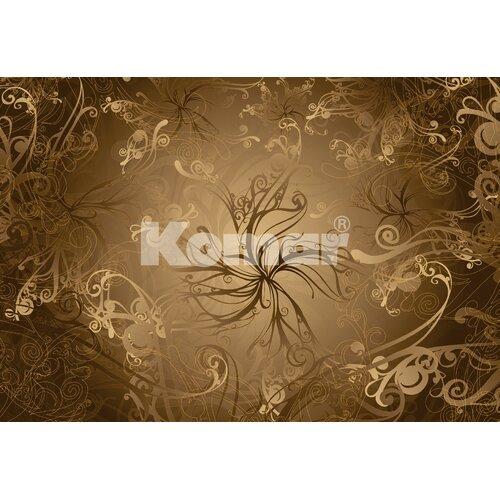 Komar Fototapete 'Gold' - 368 x 254 cm