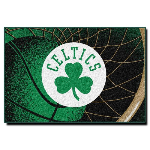 Northwest Co. NBA Novelty Rug