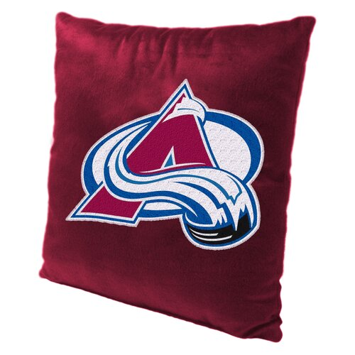 NHL Fiber Pillow
