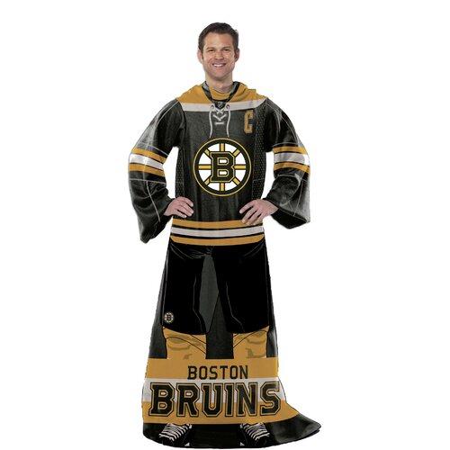 Northwest Co. NHL Full Body Comfy Throw