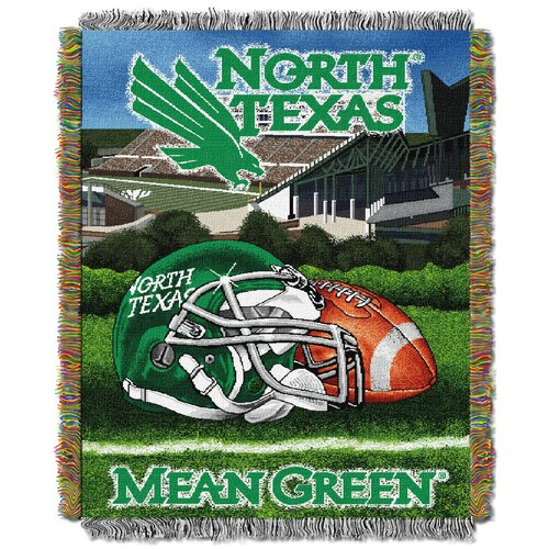 Northwest Co. NCAA Tapestry Throw