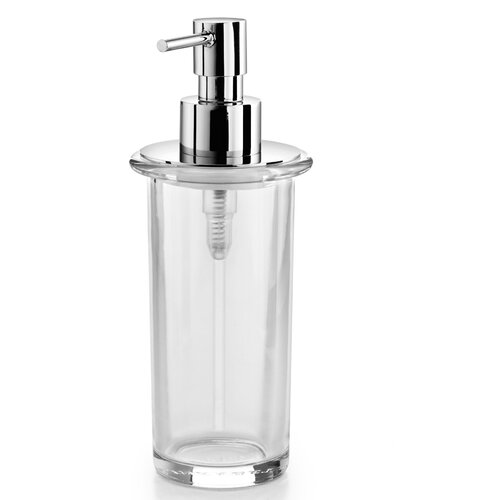 WS Bath Collections Saon Soap Dispenser