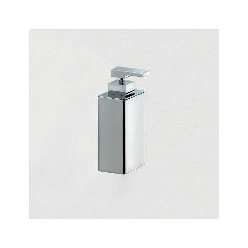WS Bath Collections Urban Free Standing Soap Dispenser