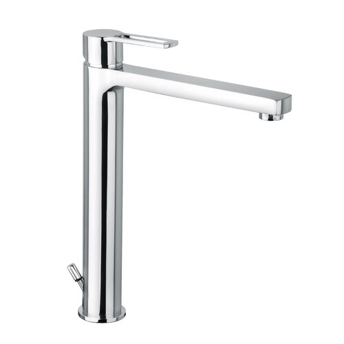 Ringo Single Hole Bathroom Faucet with Single Handle