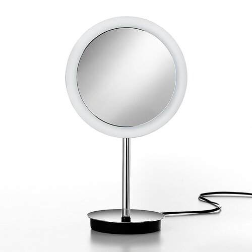 Mirror Pure Mevedo 3X Magnifying Makeup Mirror with Lighting