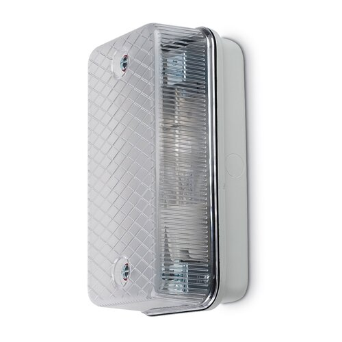 Home Essence Astra 1 Light Flush Wall Light
