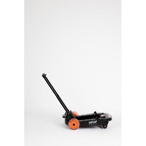 Go-Go Babyz Travelmate Deluxe Stroller