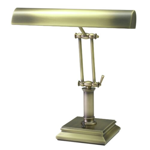 "House of Troy 14"" H Desk Table Lamp"