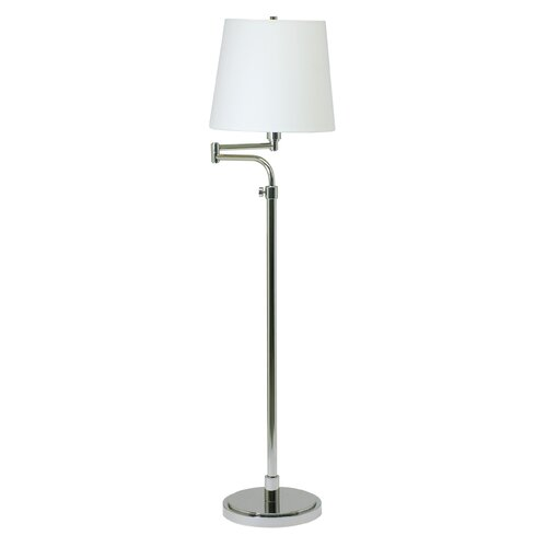 House of Troy 1 Light Floor Lamp