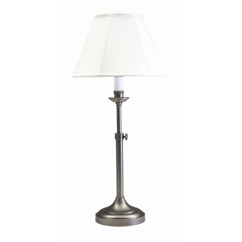 House of Troy Club Table Lamp