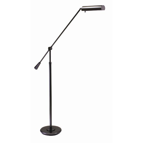 House of Troy Grand Swing Arm Floor Lamp
