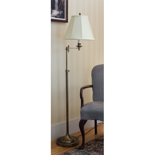 House of Troy Club Floor Lamp